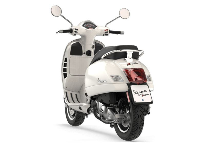 2019 Vespa GTS 300 SUPER in Neptune, New Jersey