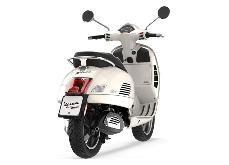 2019 Vespa GTS Super 300 in Marietta, Georgia - Photo 8