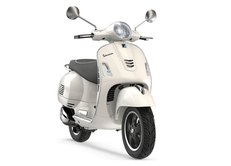 2019 Vespa GTS 300 SUPER in Bellevue, Washington - Photo 9