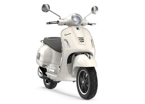 2019 Vespa GTS Super 300 in Albuquerque, New Mexico - Photo 9