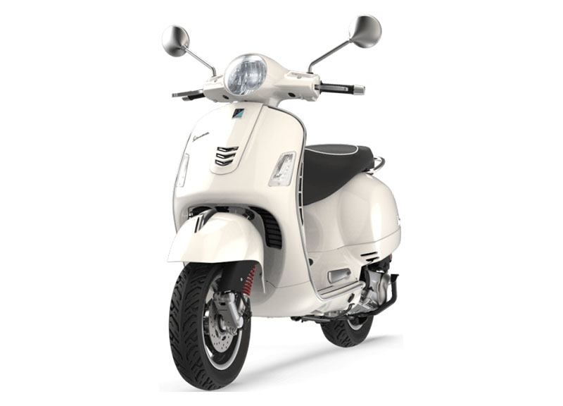 2019 Vespa GTS 300 SUPER in Bellevue, Washington - Photo 10