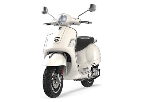 2019 Vespa GTS Super 300 in Downers Grove, Illinois - Photo 10