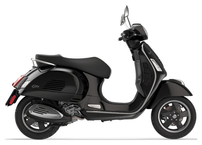 2019 Vespa GTS Super 300 in Oakland, California - Photo 1
