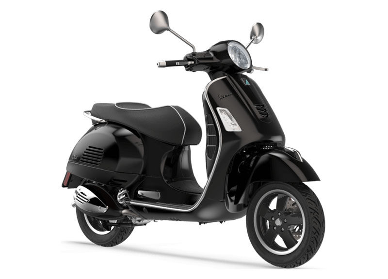 2019 Vespa GTS Super 300 in Marina Del Rey, California - Photo 4