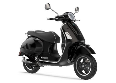2019 Vespa GTS Super 300 in Neptune, New Jersey - Photo 3