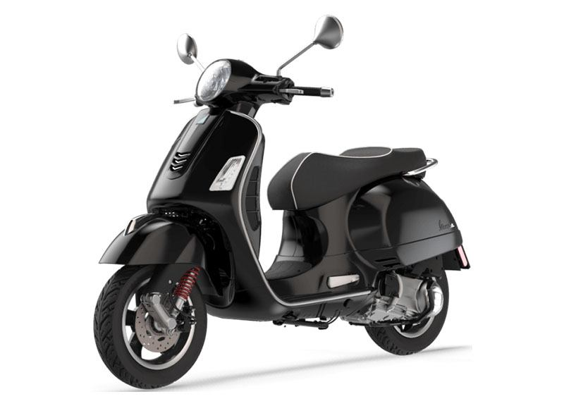 2019 Vespa GTS Super 300 in Oakland, California - Photo 4