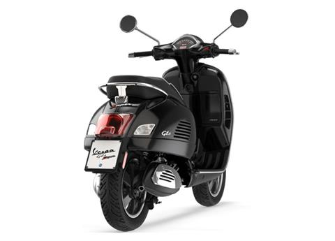 2019 Vespa GTS 300 SUPER in Middleton, Wisconsin - Photo 8