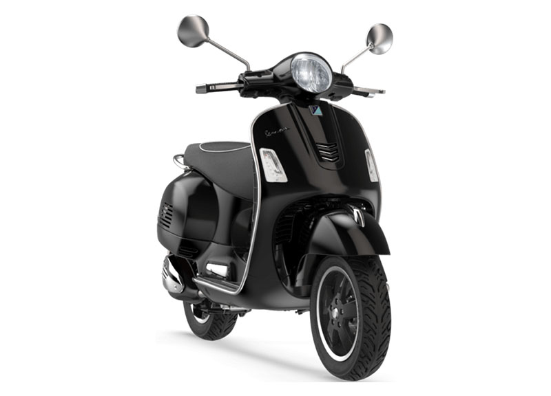 2019 Vespa GTS Super 300 in Marina Del Rey, California - Photo 10
