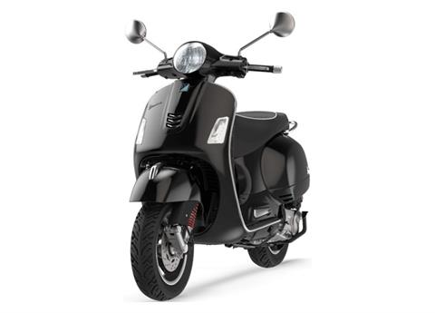 2019 Vespa GTS Super 300 in Oakland, California - Photo 10