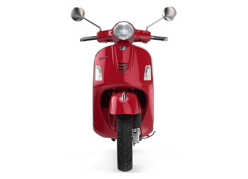 2019 Vespa GTS Super 300 in Saint Paul, Minnesota - Photo 5