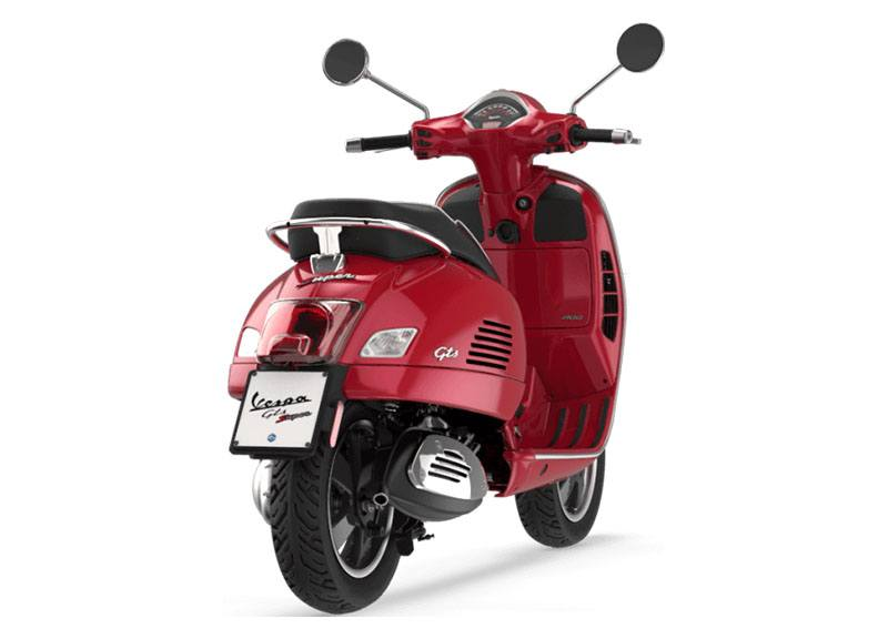 2019 Vespa GTS 300 SUPER in Woodstock, Illinois - Photo 8