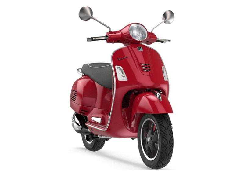 2019 Vespa GTS 300 SUPER in Woodstock, Illinois - Photo 9