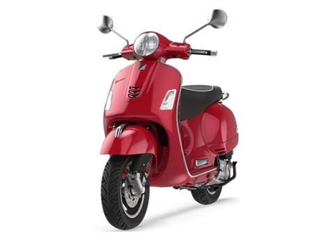 2019 Vespa GTS 300 SUPER in Woodstock, Illinois - Photo 10