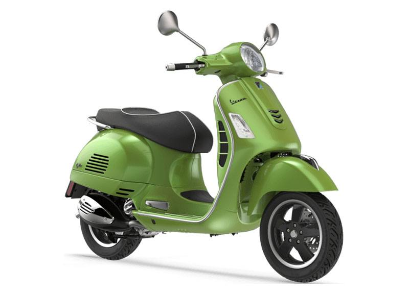2019 Vespa GTS 300 SUPER in Oakland, California - Photo 3