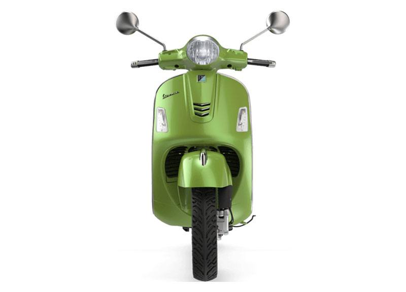 2019 Vespa GTS 300 SUPER in Oakland, California - Photo 5