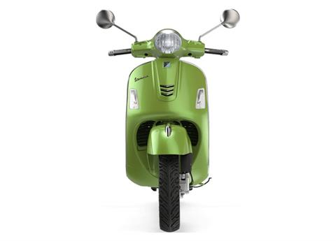 2019 Vespa GTS 300 SUPER in Pelham, Alabama - Photo 5