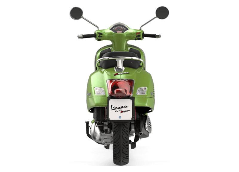 2019 Vespa GTS Super 300 in Shelbyville, Indiana - Photo 6