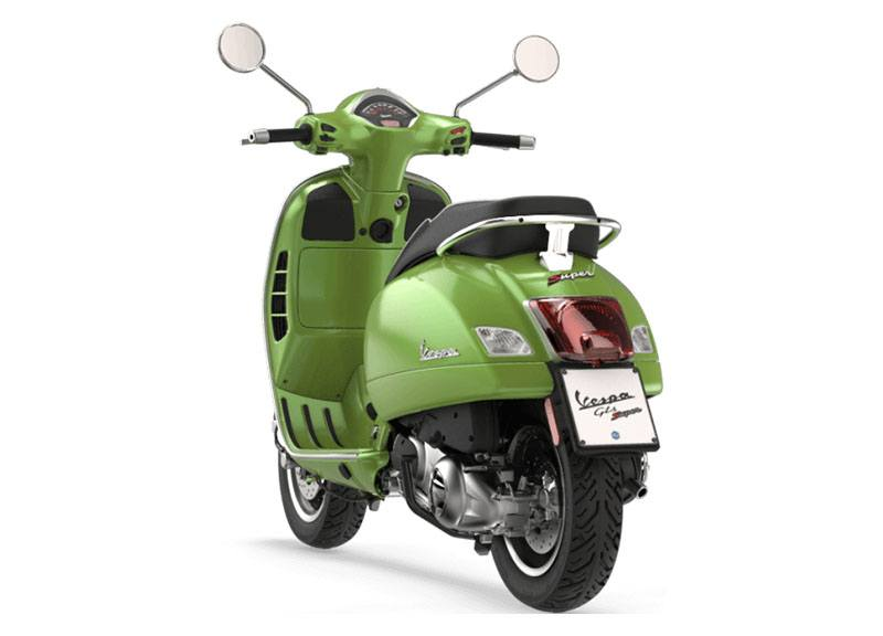 2019 Vespa GTS 300 SUPER in Pelham, Alabama - Photo 7