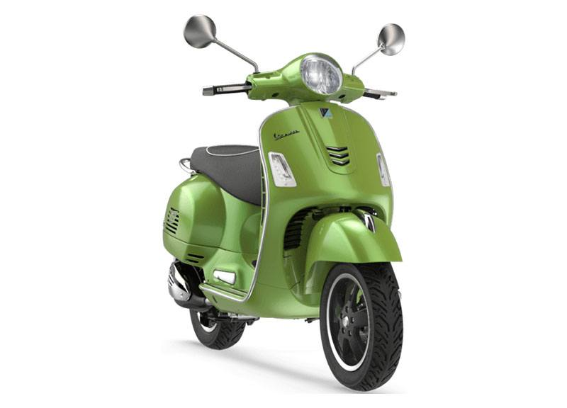 2019 Vespa GTS 300 SUPER in Oakland, California - Photo 9