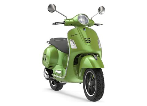 2019 Vespa GTS Super 300 in Pelham, Alabama - Photo 9