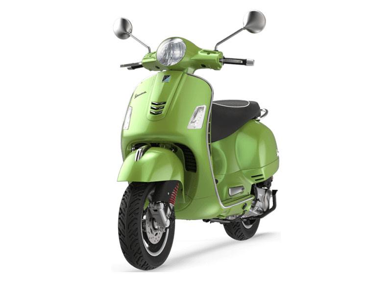 2019 Vespa GTS 300 SUPER in Oakland, California - Photo 10