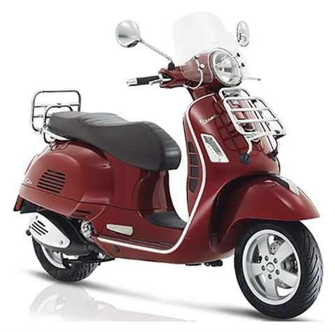 2019 Vespa GTS Touring 300 in Shelbyville, Indiana - Photo 3