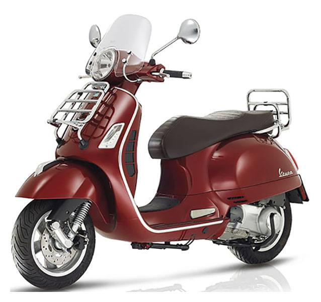 2019 Vespa GTS Touring 300 in Shelbyville, Indiana