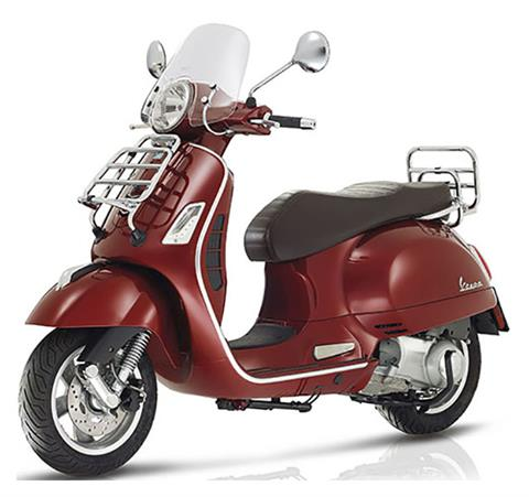 2019 Vespa GTS Touring 300 in Ferndale, Washington