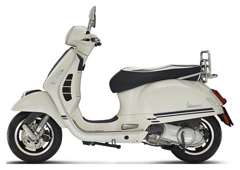 2019 Vespa GTS 300 Yacht Club in Greenwood Village, Colorado