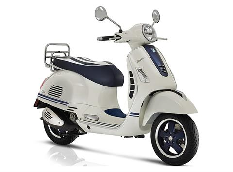 2019 Vespa GTS 300 Yacht Club in Palmerton, Pennsylvania