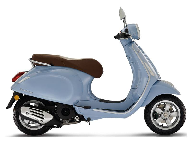 2019 Vespa Primavera 150 in Woodstock, Illinois