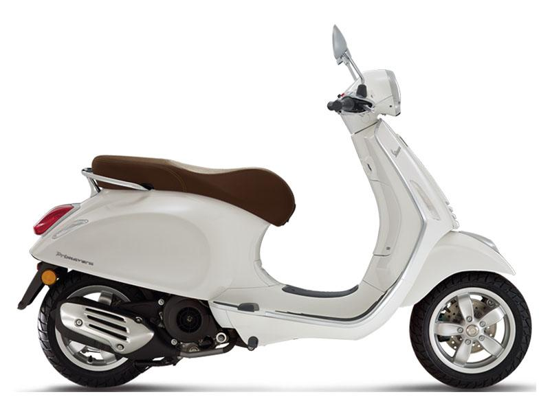 2019 Vespa Primavera 150 in Ferndale, Washington