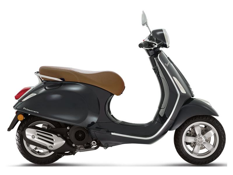 2019 Vespa Primavera 150 in Elk Grove, California