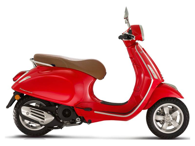 2019 Vespa Primavera 150 in Oakland, California
