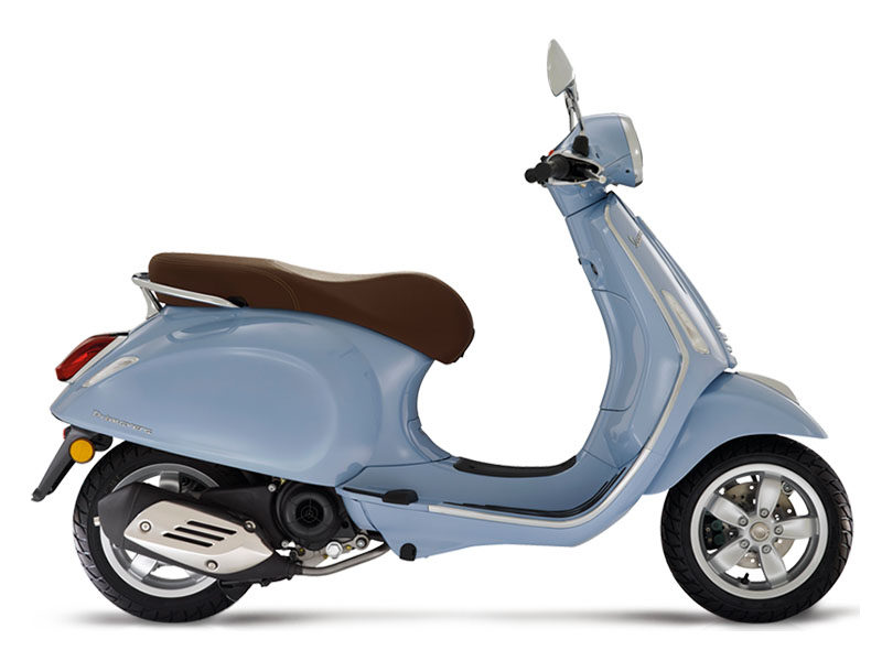 2019 Vespa Primavera 50 in Ferndale, Washington