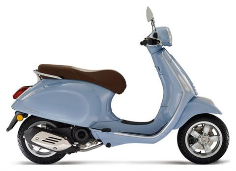 2019 Vespa Primavera 50 in Downers Grove, Illinois