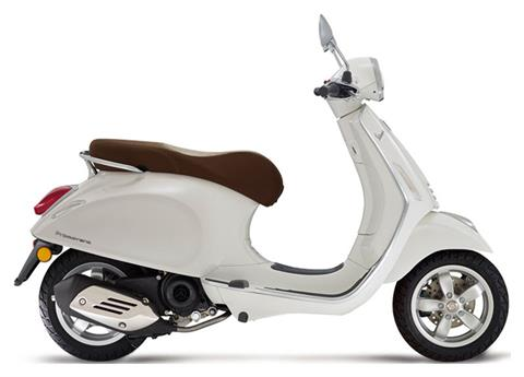 2019 Vespa Primavera 50 in New Haven, Connecticut