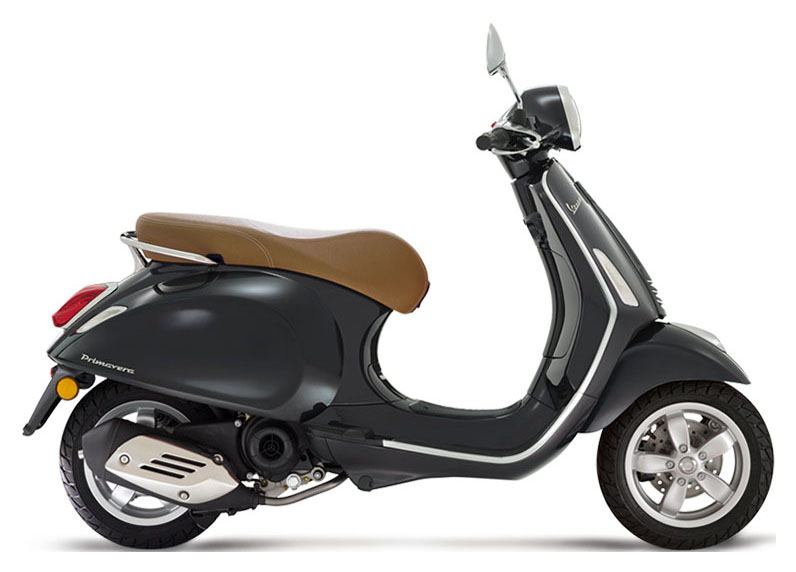 2019 Vespa Primavera 50 in Middleton, Wisconsin