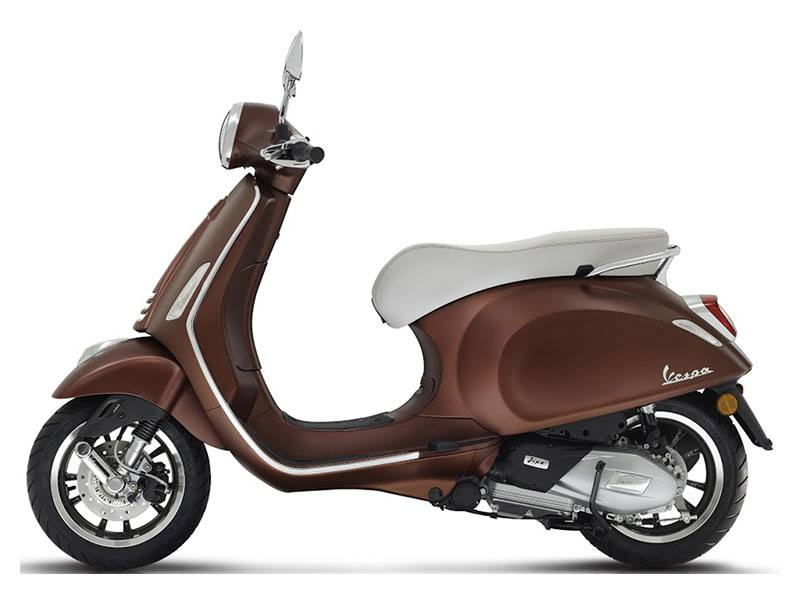 2019 Vespa Primavera 50th Anniversary 150 cc in Shelbyville, Indiana