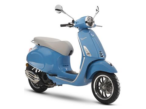 2019 Vespa Primavera 50th Anniversary 150 cc in Palmerton, Pennsylvania - Photo 3