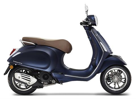2019 Vespa Primavera S 150 in Goshen, New York