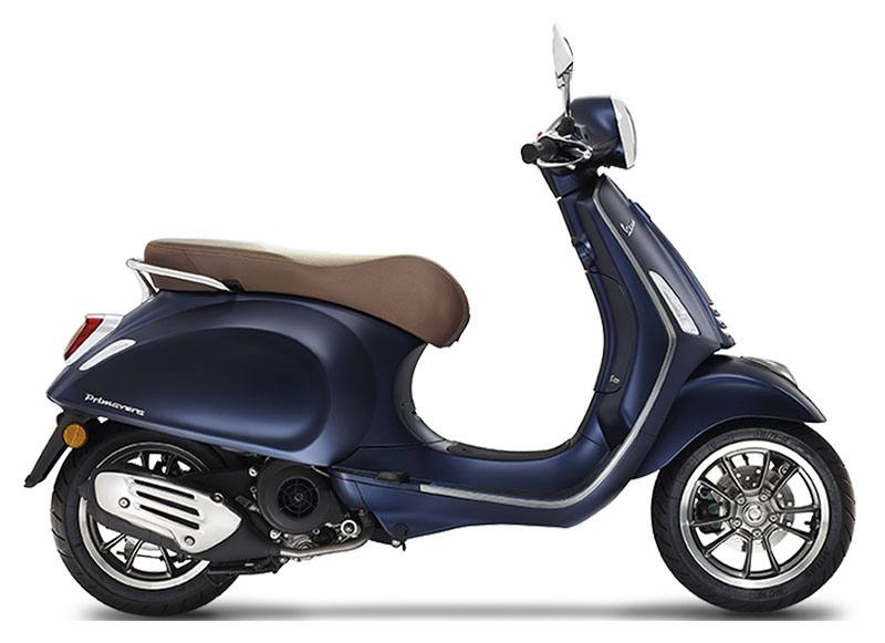 2019 Vespa Primavera S 150 in Oakland, California