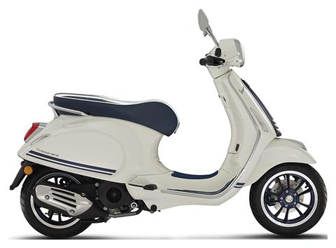 2019 Vespa Primavera 150 Yacht Club in Shelbyville, Indiana