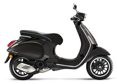 2019 Vespa Sprint 150 in Neptune, New Jersey