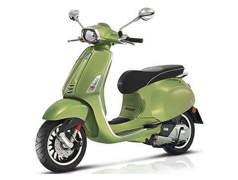 2019 Vespa Sprint 150 in Downers Grove, Illinois - Photo 4