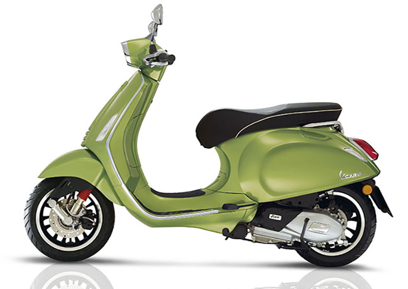2019 Vespa Sprint 150 in Albuquerque, New Mexico