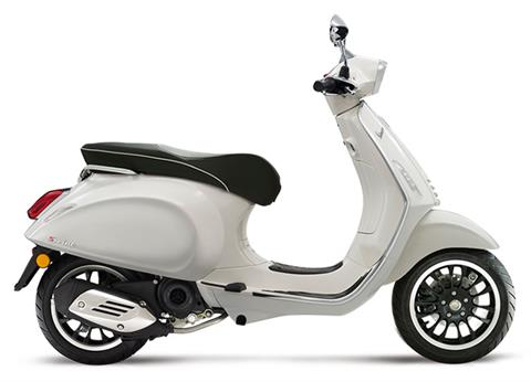 2019 Vespa Sprint 50 in Bellevue, Washington