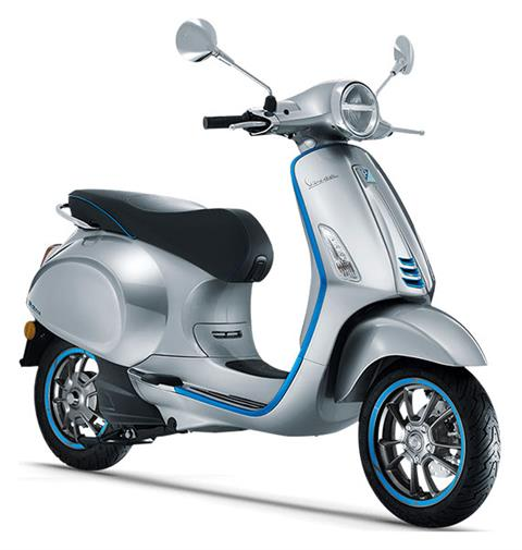 2019 Vespa Elettrica 4 Kw in Shelbyville, Indiana - Photo 1