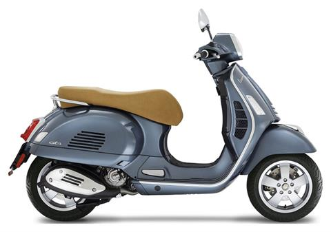 2020 Vespa GTS 300 HPE in Bellevue, Washington