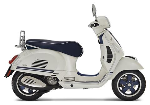 2020 Vespa GTS 300 HPE Yacht Club in Plano, Texas